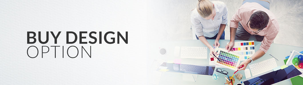 Just-Printing Design Services